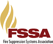 Fire Suppression Systems Association Logo